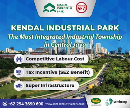 Kendal Industrial Park